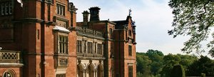 Keele Hall for conferences and events