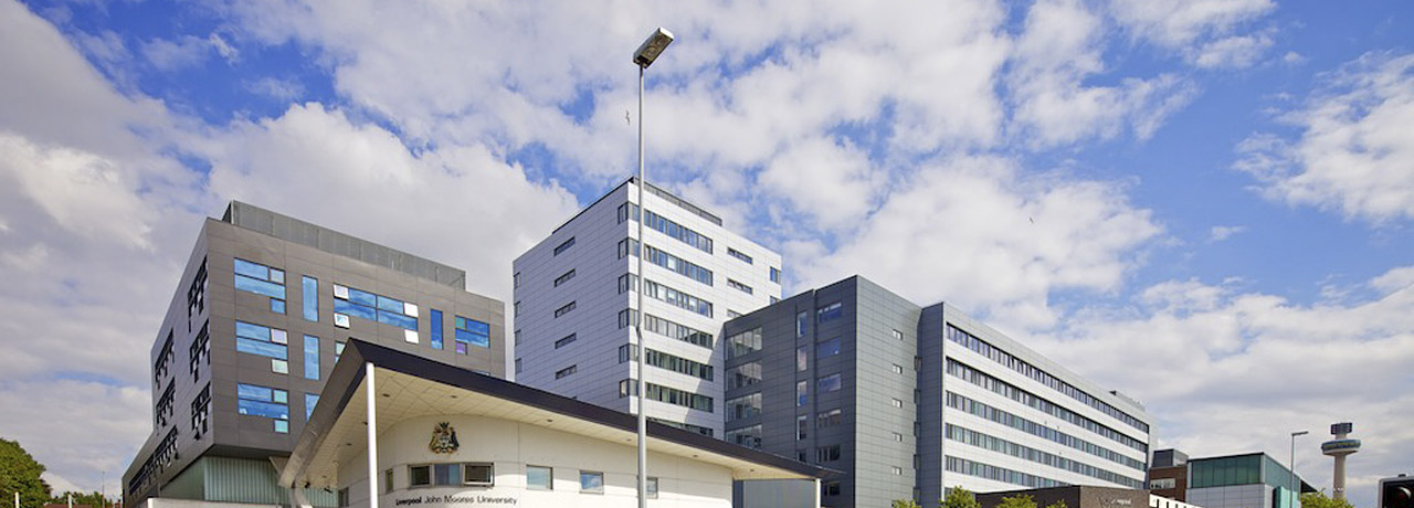 Liverpool John Moores University L51 Which