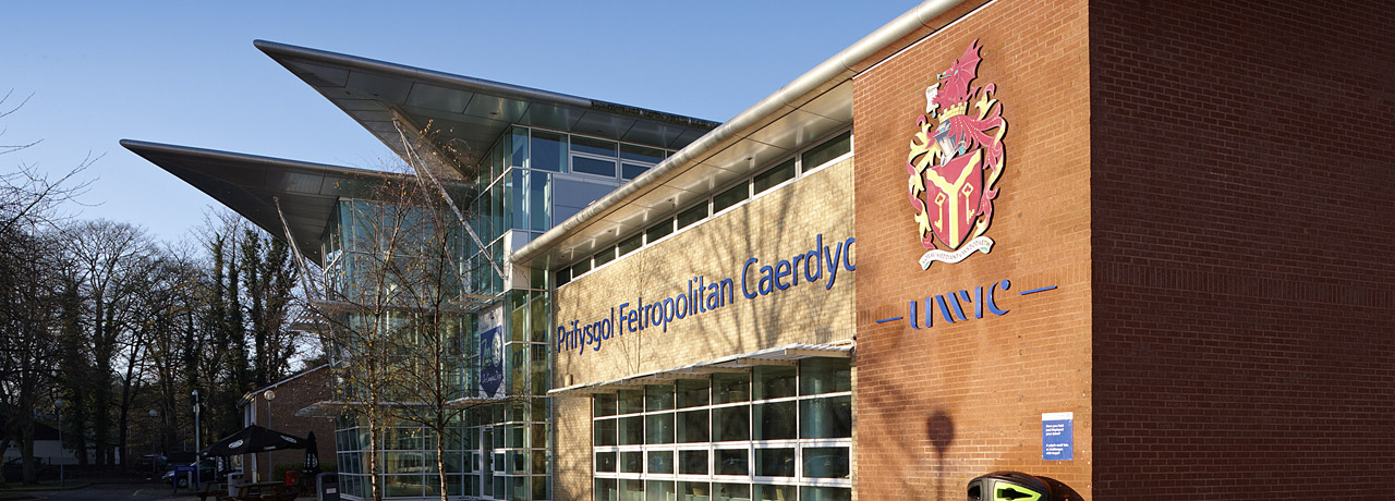 education and cardiff metropolitan university