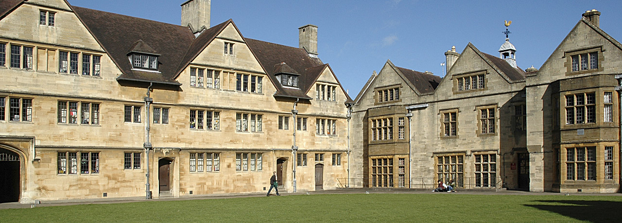 Willis Hall accommodation