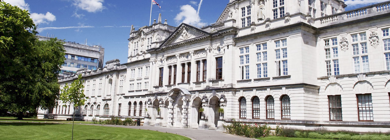 Cardiff University open days - The Student Room