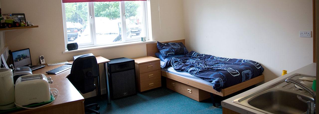 University Reviews Students Room