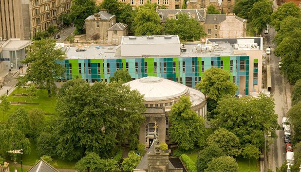 University of Glasgow - Which? University Student Survey