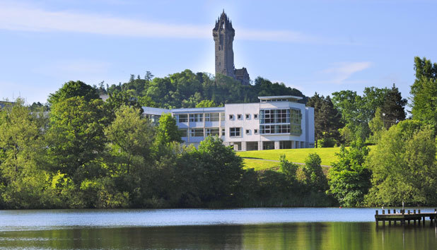 University of Stirling- Which? University Student Survey 2018: Sports Scene