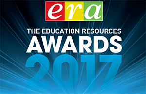 Education Resources Awards: Highly Commended