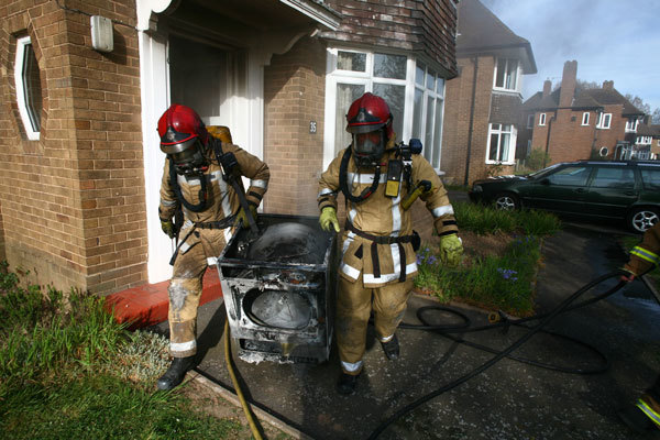 How to become a firefighter - Which?