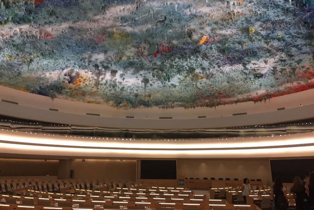 Inside the United Nations | How I got my dream work experience gig: Georgie's UN story