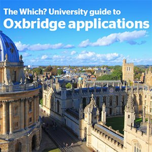 Download: Oxbridge applications