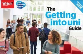 Download: Getting into Uni guide