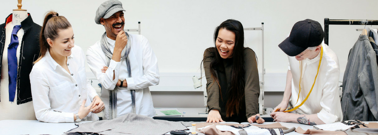 Bespoke Tailoring BA - London College of Fashion UAL