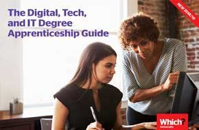 Apprenticeships: Digital, Tech, and IT