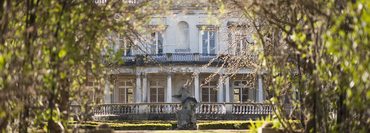 Grove House | University of Roehampton