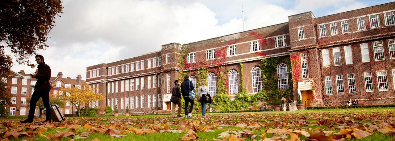 Regent S University London R18 Which
