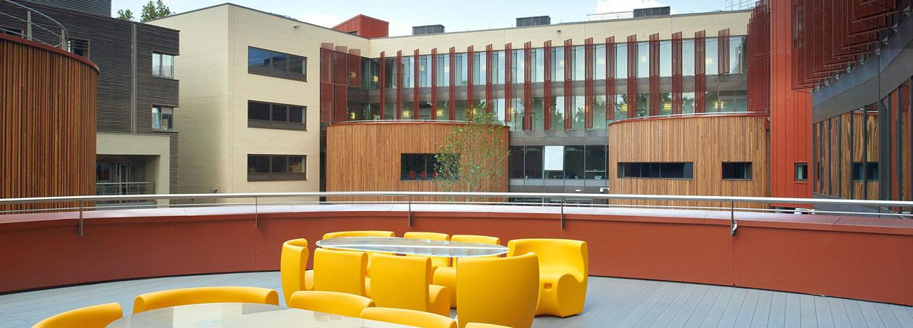 Anglia Ruskin University A60