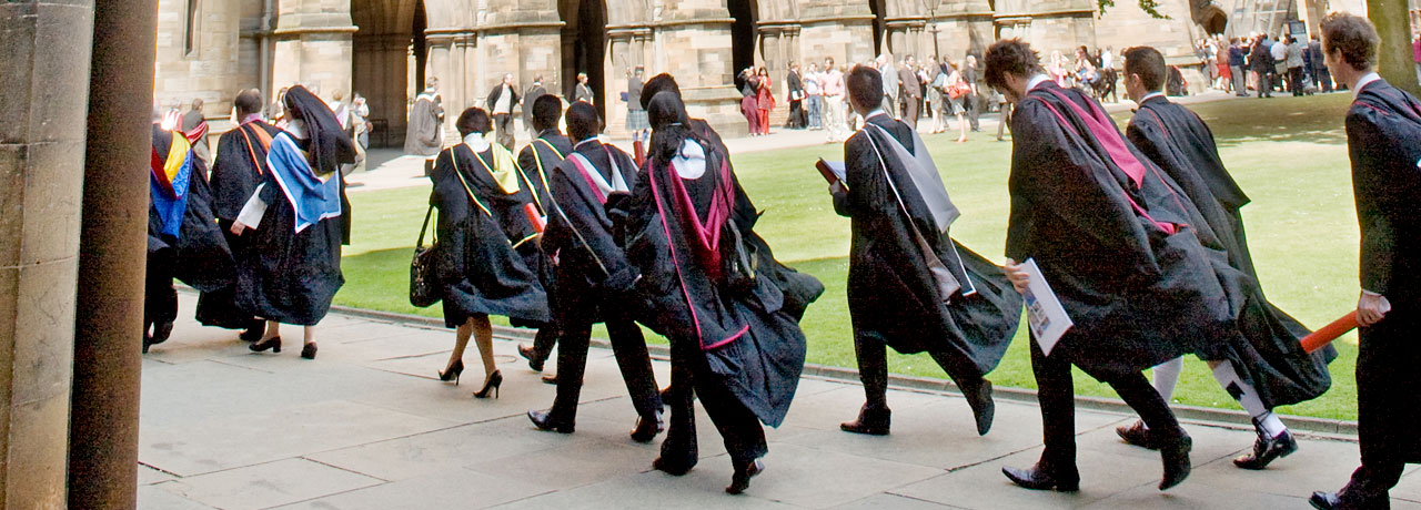 University Of Glasgow G28 Which