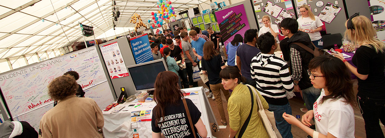 Image result for freshers fair nottingham