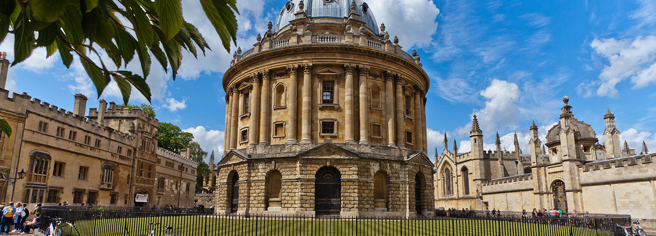 University of Oxford (O33) - Which?